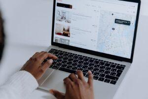 airbnb foto