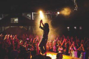 concert, cultura