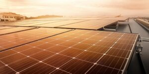 enel x nimet, centrala fotovoltaica