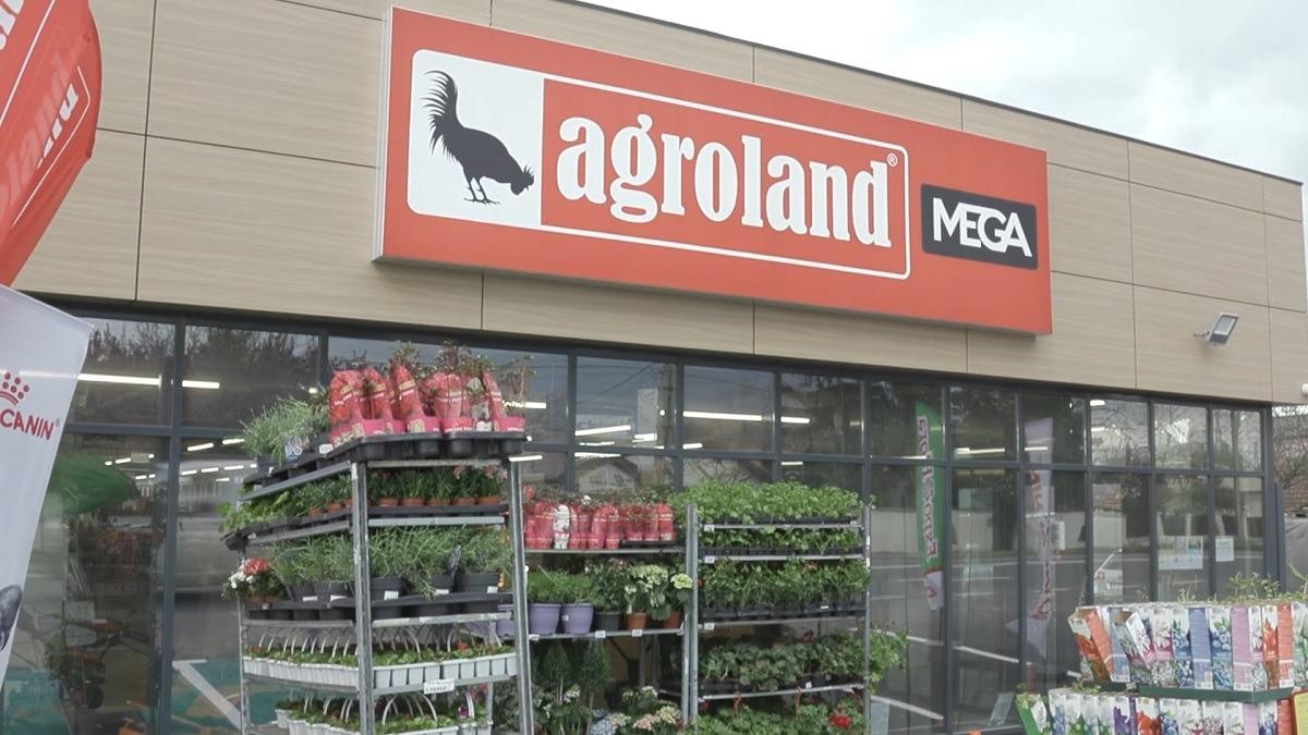 Agroland