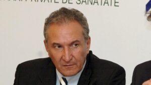 Dan Odobescu - Agerpres Angelo Buzoianu