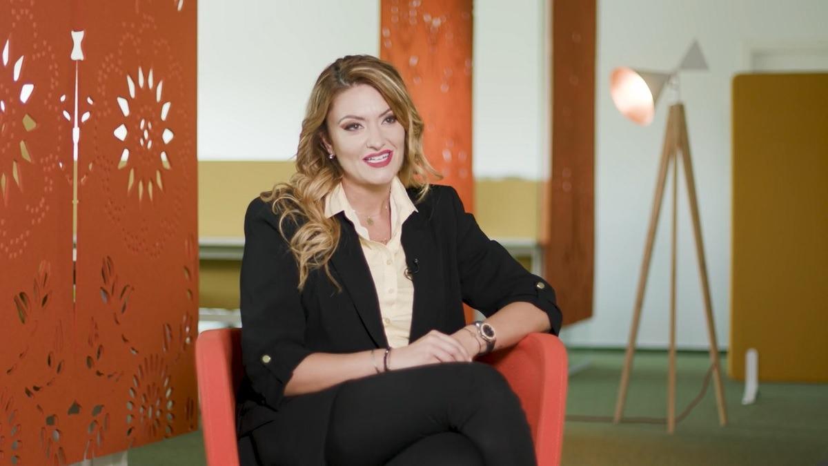 Diana David SAP România