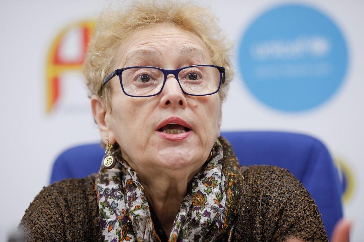 Renate Weber, Avocatul Poporului