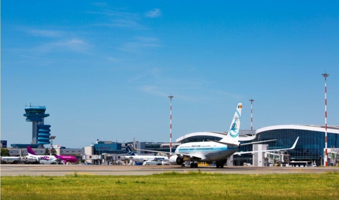 aeroport bucuresti