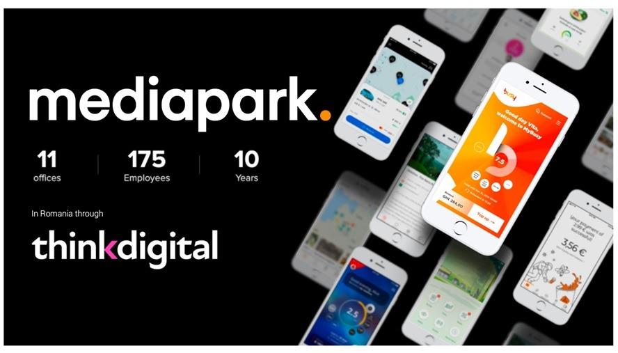 mediapark thinkdigital