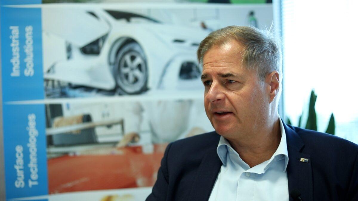 Andreas Lier BASF România (2)