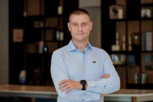 Arthur Radulescu, CEO MerchantPro