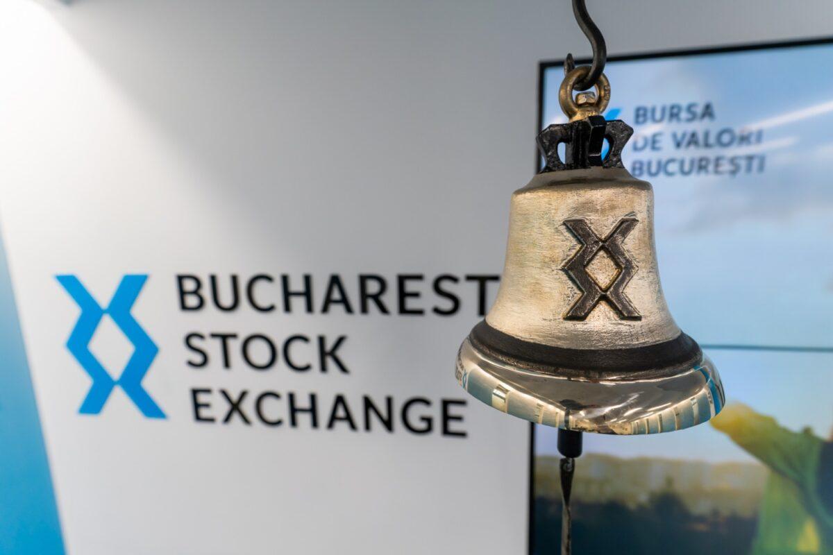BVB, Bursa de Valori București