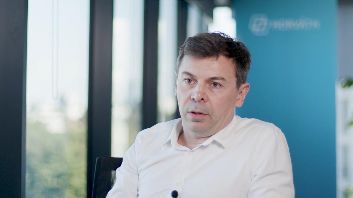 Kurt Weber Horvath