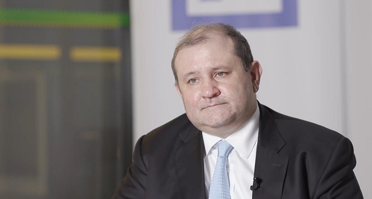 Mihai Ionescu Deutsche Bank DB Global Technology
