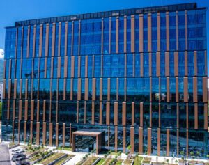 Park Lane Office Center 1