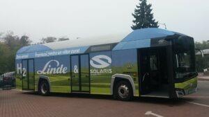 Solaris Urbino 12 Hidrogen
