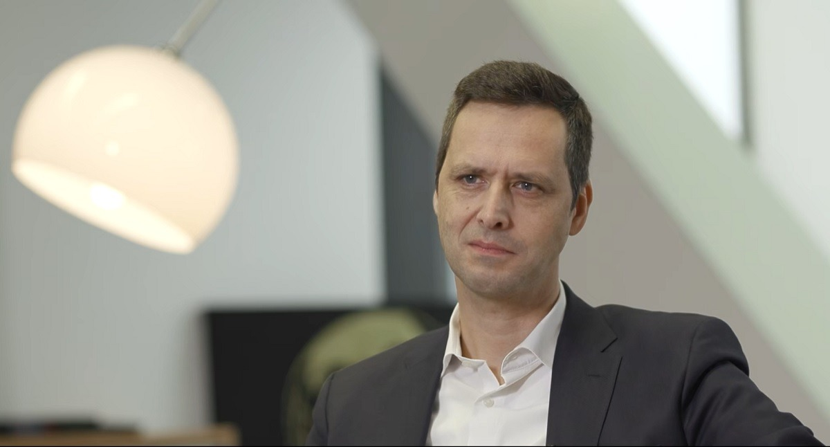 Volker Raffel EON