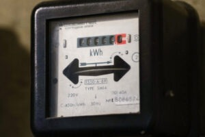 contor, energie electrica, curent