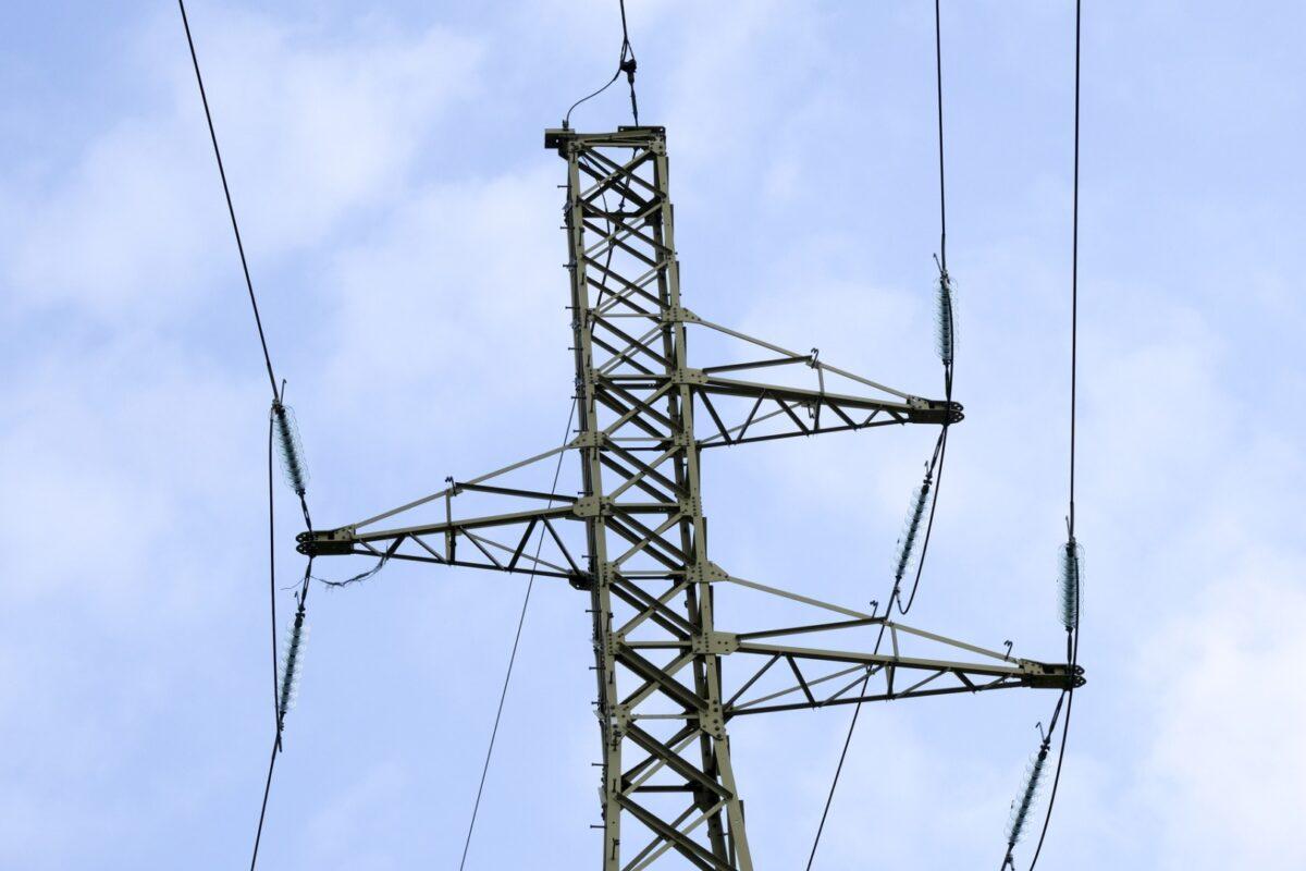 energie electrica, curent, retea electrica, stalp