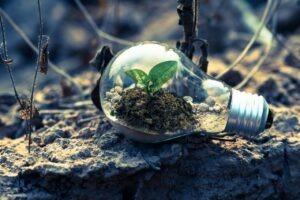 energie verde incalzire globala bec